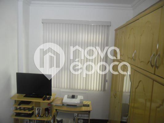 Apartamento à venda com 2 dormitórios em Braz de pina, Rio de janeiro cod:ME2AP10581 - Foto 7