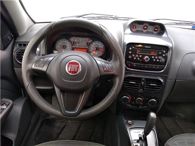 Fiat Palio 1.8 mpi adventure weekend 16v flex 4p automático - Foto 13