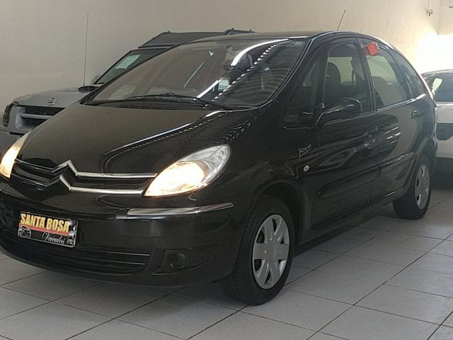 CITROËN XSARA PICASSO 2009/2010 2.0 I EXCLUSIVE 16V GASOLINA 4P MANUAL - Foto 2