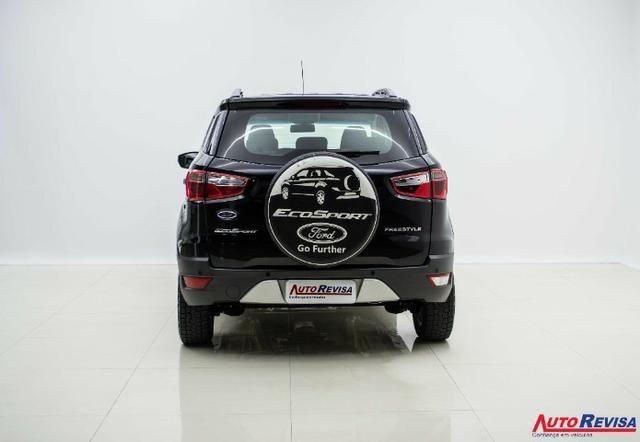 Ford Ecosport Fsl 1.6 - 2014 - Foto 6