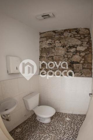 Casa à venda com 4 dormitórios em Centro, Rio de janeiro cod:FL4SB22805 - Foto 14