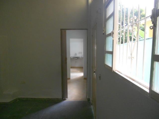 Casa,quarto sala, cozinha copa, área, banheiro, entrada independente - Foto 5