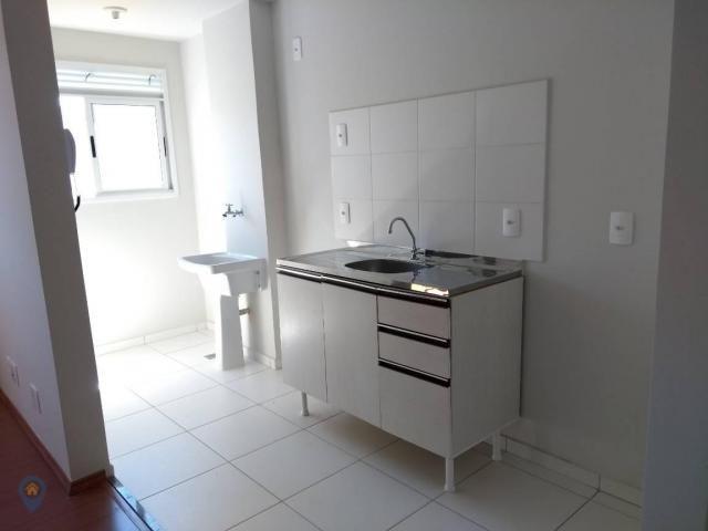 Alugue Apartamento de 67 m² (Villa das Paineiras, Jardim São Paulo II, Londrina-PR) - Foto 4