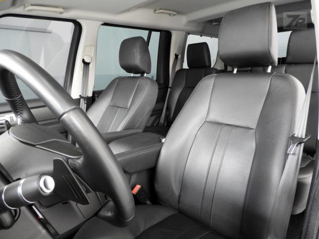 Land Rover Discovery 4 SE 3.0 V6 BiTurbo Diesel 4P - Foto 8