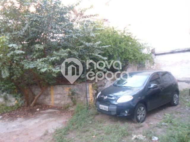 Terreno à venda em Vila isabel, Rio de janeiro cod:AP0TR0588 - Foto 7