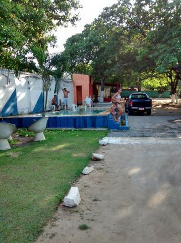 Sítio Vitória, lindíssimo, confortável, o melhor da região - Foto 11