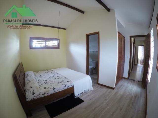 Casa alto padrão próximo ao centro de Paracuru disponível pra réveillon - Foto 15