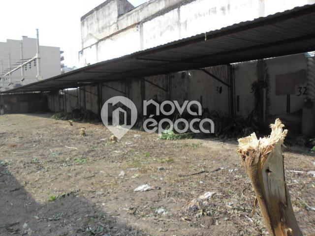 Terreno à venda em Tijuca, Rio de janeiro cod:SP0TR5532 - Foto 5