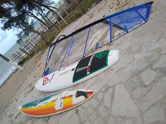 Windsurf Completo, oportunidade - Foto 2