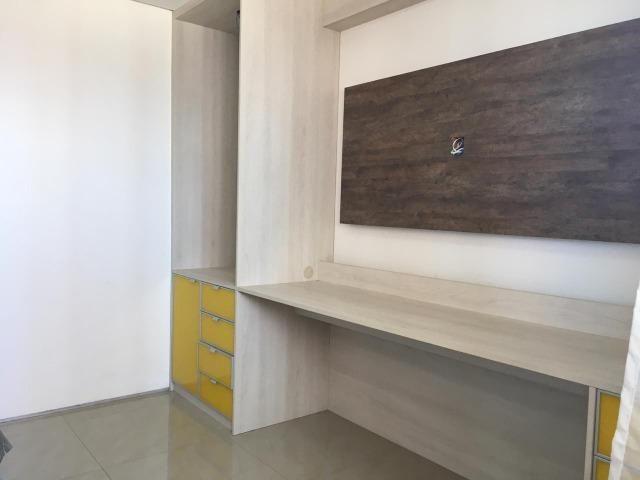 AP0296 - Apartamento 75 m², 03 quartos, 02 vagas, Ed. Solar de Sevillla, Fortaleza/CE - Foto 15