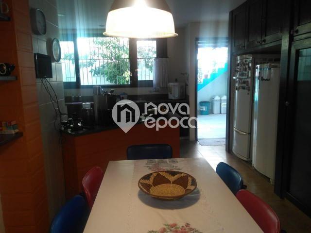 Casa à venda com 4 dormitórios em Santa teresa, Rio de janeiro cod:CO4CS36256 - Foto 15