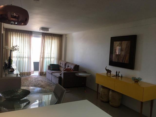 AP0296 - Apartamento 75 m², 03 quartos, 02 vagas, Ed. Solar de Sevillla, Fortaleza/CE - Foto 10