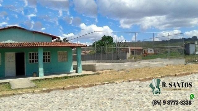 Recanto Verde, BR-304, Parc. A partir 250 reais, Entrada de Macaíba! - Foto 12