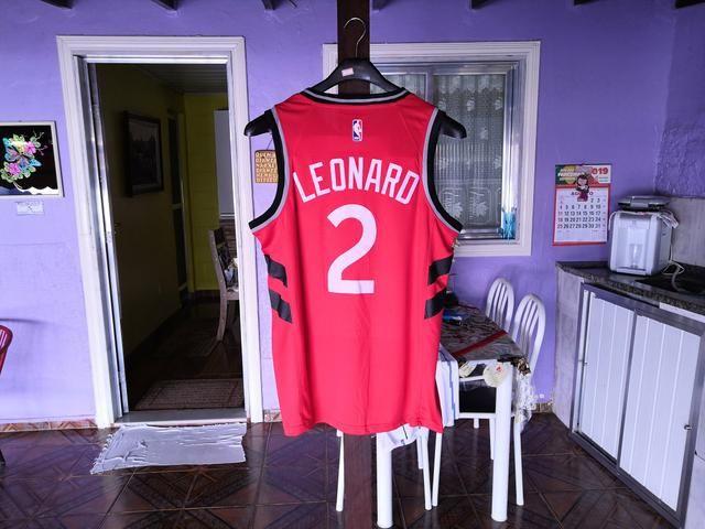Camisa Nike NBA Oficial - Foto 3