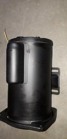 Motor Monofasico 1 Hp Alta Rotação 220/440v - Foto 4