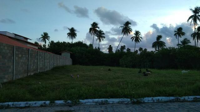 Vendo terreno em São Miguel dos Milagres - Foto 2