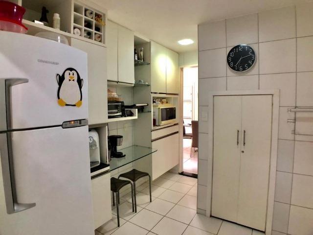 Casa no Condomínio Imperial 2 na Lagoa Redonda com 98m², 03 quartos e 02 vagas - CA0882 - Foto 11