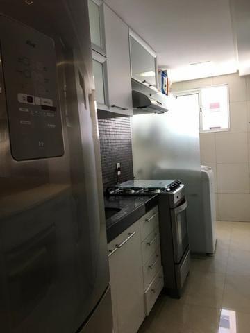 AP0296 - Apartamento 75 m², 03 quartos, 02 vagas, Ed. Solar de Sevillla, Fortaleza/CE - Foto 18