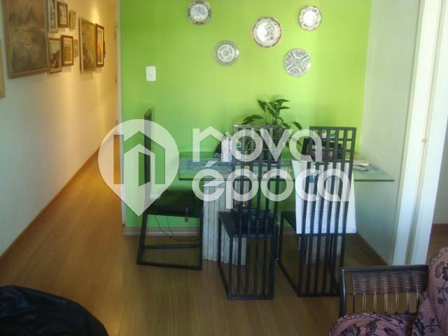 Apartamento à venda com 2 dormitórios em Leblon, Rio de janeiro cod:AP2AP33036 - Foto 3