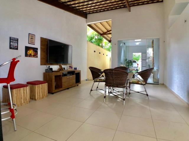 Casa no Condomínio Imperial 2 na Lagoa Redonda com 98m², 03 quartos e 02 vagas - CA0882 - Foto 9