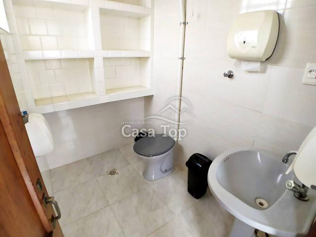 Apartamento para alugar com 4 dormitórios em Oficinas, Ponta grossa cod:2657 - Foto 12