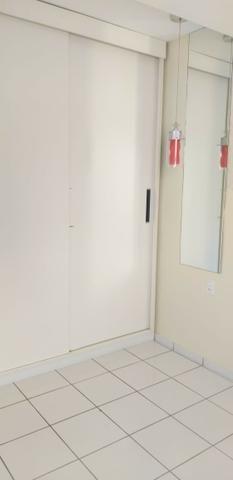 Alugo apartamento no Athenas Park de 2 quartos mobiliado na Cohama!! - Foto 18