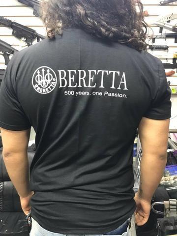 Camisetas glock e beretta - Foto 2