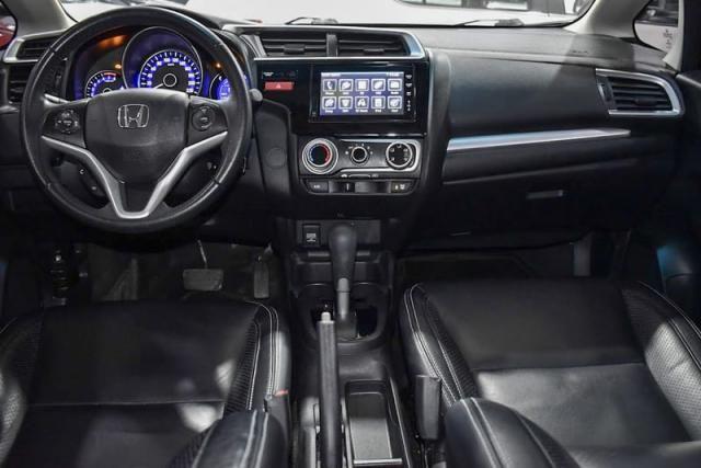 HONDA WR-V 1.5 16V EXL CVT 2018 - Foto 10