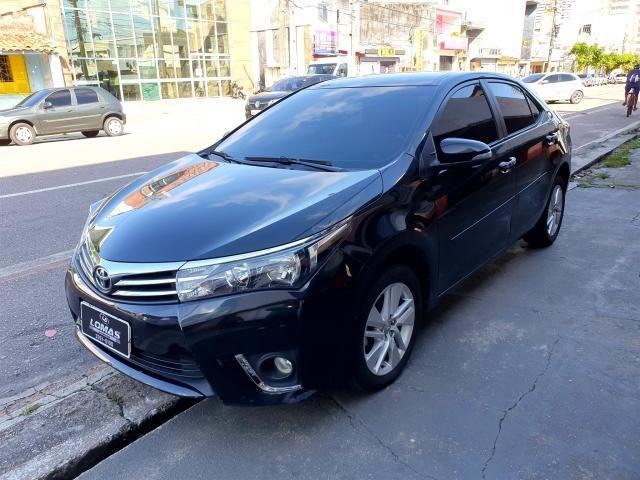 TOYOTA COROLLA 2016/2017 1.8 GLI UPPER 16V FLEX 4P AUTOMÁTICO