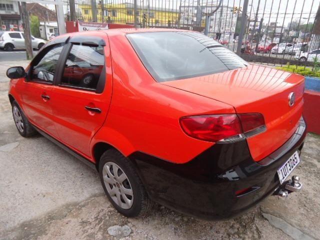 Fiat - Siena 1.0 El Completo - Foto 7