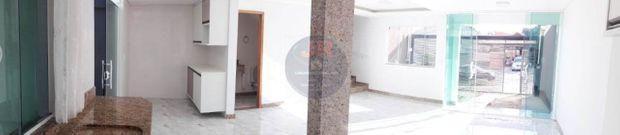 Casa à venda com 4 dormitórios em Bairro alto, Curitiba cod:SB257 - Foto 8