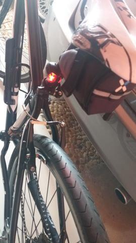 Bicicleta Bike Aro 29 Shimano - Foto 5