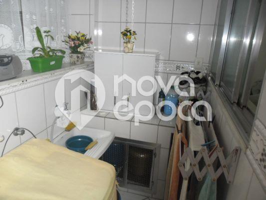Apartamento à venda com 2 dormitórios em Braz de pina, Rio de janeiro cod:ME2AP10581 - Foto 12