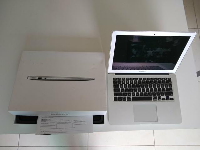 MacBook Air - Foto 2