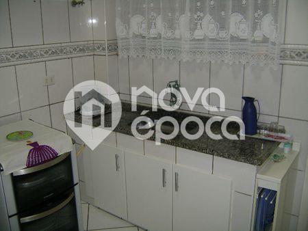 Apartamento à venda com 2 dormitórios em Braz de pina, Rio de janeiro cod:ME2AP10581 - Foto 14