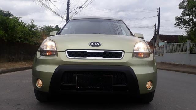 Kia Soul 1.6 Automático único dono - Foto 4