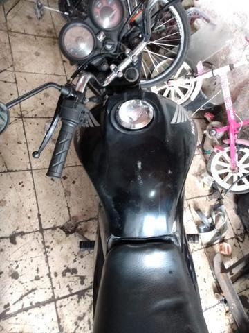 Vendo moto fan - Foto 4