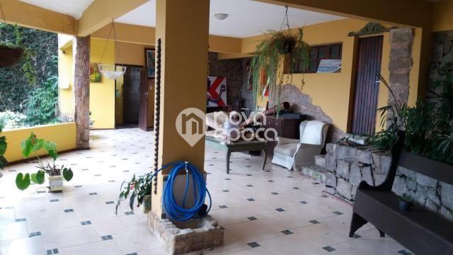 Casa à venda com 4 dormitórios em São conrado, Rio de janeiro cod:FL4CS22387 - Foto 17