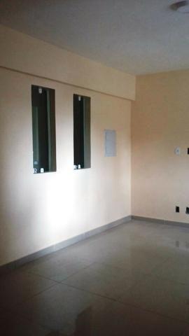Residencial Via Parque, apto 2 quartos sendo 1 suíte, - Foto 9