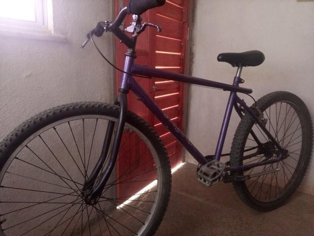 Bicicleta freestyle - Foto 2