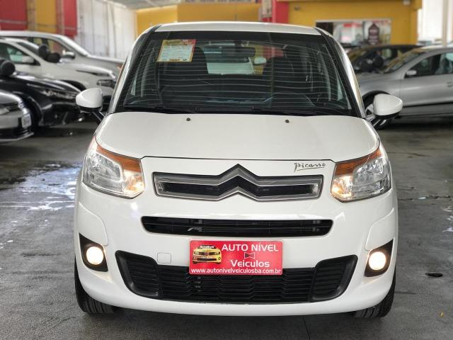 C3 picasso 2015 1.6 aut tendence completissimpo - Foto 2