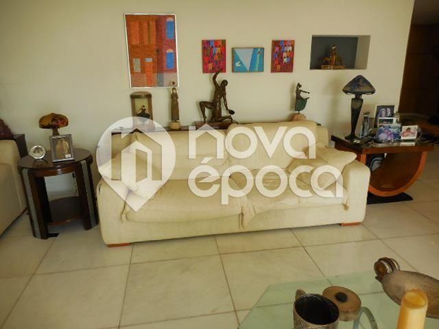 Apartamento à venda com 5 dormitórios em Lagoa, Rio de janeiro cod:LB5AP28814 - Foto 13