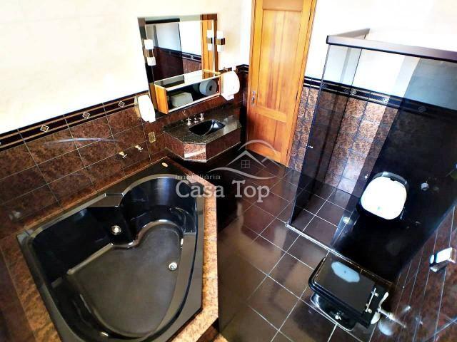 Apartamento para alugar com 4 dormitórios em Oficinas, Ponta grossa cod:2657 - Foto 11