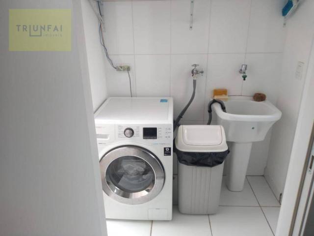 Casa com 2 dormitórios à venda, 53 m² por R$ 230.000 - Vila Pedroso - Votorantim/SP - Foto 16