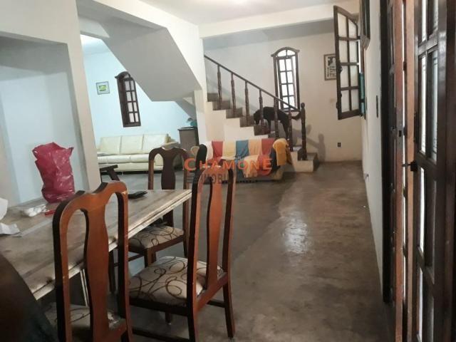Casa à venda com 3 dormitórios em Serrano, Belo horizonte cod:5927 - Foto 7
