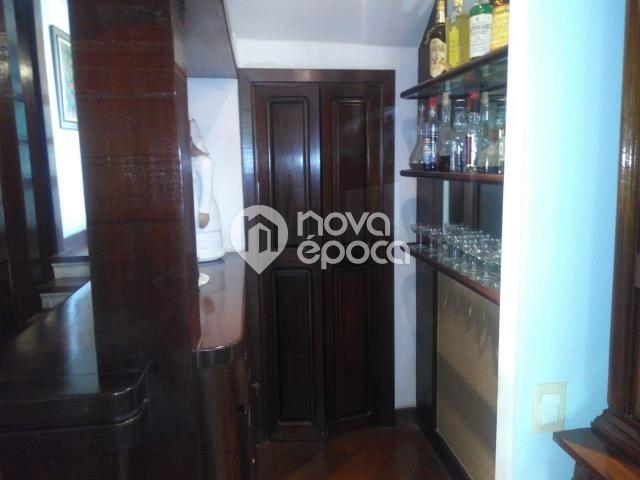 Casa à venda com 4 dormitórios em Santa teresa, Rio de janeiro cod:CO4CS36256 - Foto 10
