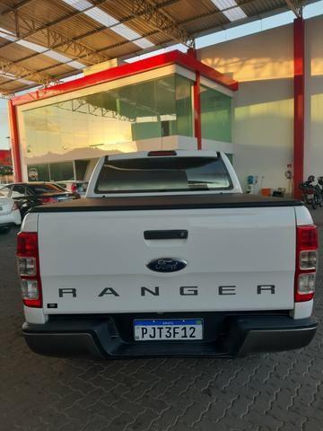 Ford Ranger 2016 Diesel 2.2 R$77.900,00 - Foto 4
