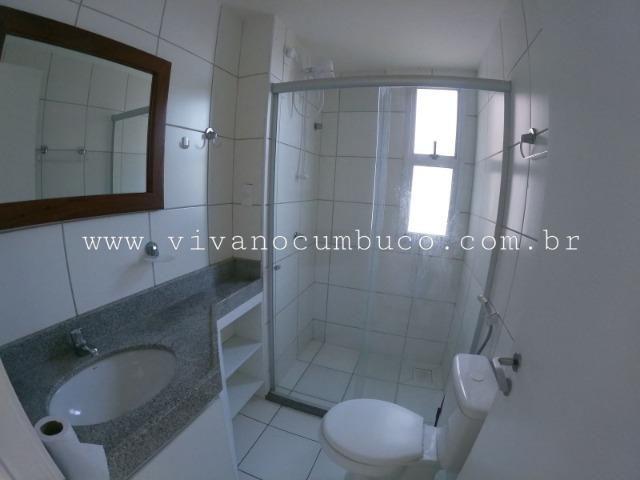 Apartamento para contrato anual no Cumbuco - Foto 13