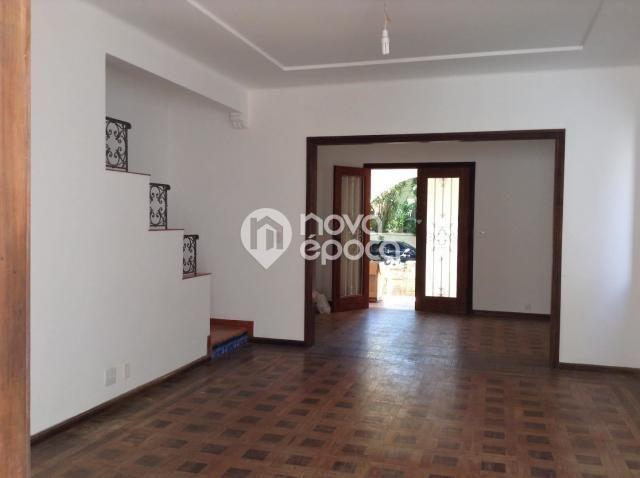 Casa à venda com 5 dormitórios em Urca, Rio de janeiro cod:IP8CS28247 - Foto 2