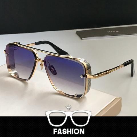 Óculos Dita Mach six limited edition - Foto 5